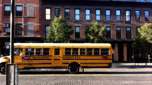 school-bus-parked-2