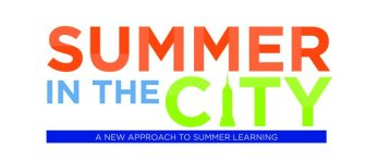 Apply for This Year's Summer in the City Summer Academy Programs By April 27!
