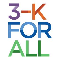 3K logo