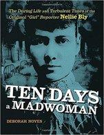 Ten Days a Madwoman Cover