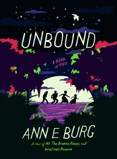 Unbound Cover Photo