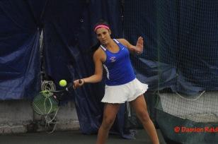 PSAL Girls Tennis Individual Championship 2016
