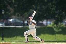 PSAL Coed Cricket Championship 2017