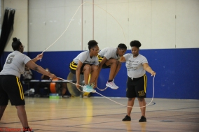 PSAL Double Dutch Championship 2017