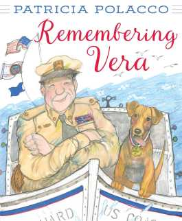 Remembering Vera Cover
