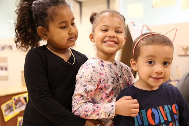 Don't Miss NYC's Pre-K Late Registration Deadline on May 2