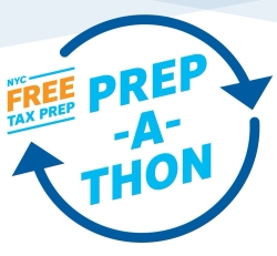 Stop by for Free NYC Tax Prep in All Five Boroughs on February 10