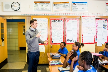 Help Teach the Next Generation of NYC Students. Apply by April 4!