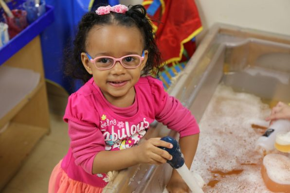 Don't Miss Out on Pre-K in 2018! Register by May 2!