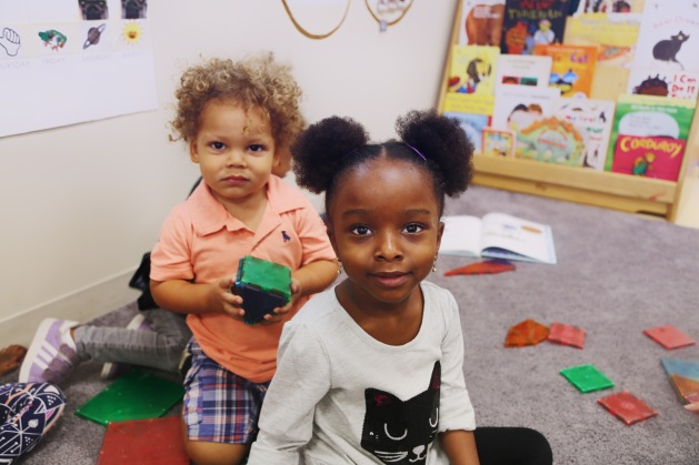 NYC's 3-K for All Initiative Has Already Transformed the Lives of Families in the South Bronx and Brownsville