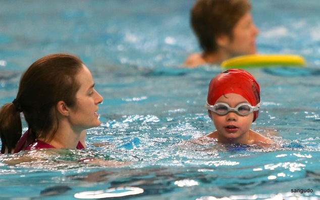 Give Your Child the Gift of Swimming Lessons This Summer in NYC Parks