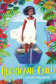 Hurricane Child is an Interesting Book for Middle Schoolers
